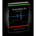RenkoMaker Pro MT4 Trend Follower Trading Forex System Profitable Indicators BONUS Natural Brilliance Training Program
